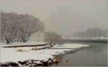 а снег идёт... / ***
