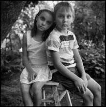Поля и Илья /