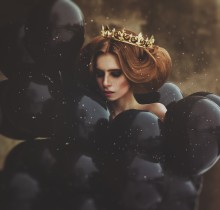 Dark princess /