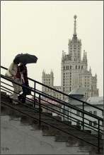 Дождливое лето 20** / Подзонтомпятница