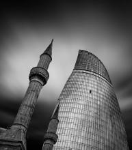 Две Эпохи / Баку  Азербайджан