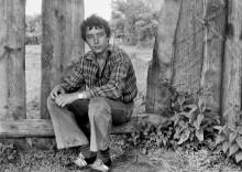 Генка / Смена 8м, фотоплёнка Тасма 65, 1980 год. Сканирование плёнки.
