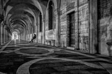 Галерея / Галерея Дворца Дожей, Венеция