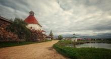 Соловки / Соловецкий монастырь