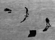 Пятничная гравитация / Интеграция тени