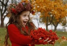 Осень..красивая Осень... /