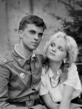In The Army Now / 1988 год. Москва.