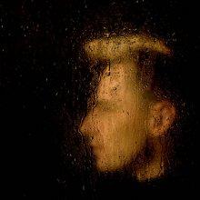 фотографический портрет фотохудожника / на фото А. Дубини