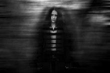 """НАС ТРОЕ ние / Фотограф Александр Кендыш, постпроцессинг мой  Про """"состояние нестояния"""".. без солнца совсем уже невмоготу..."""