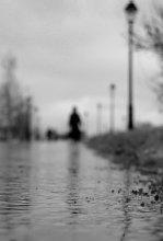 О пустоте / снято в Царицино в начале зимы