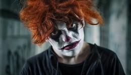 Mad clown /
