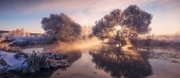 Прикосновение солнца / Утренняя