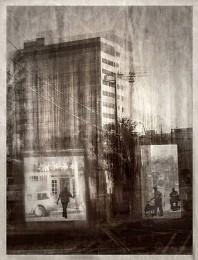 Немоекино / Отражения