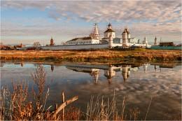 Богородице-Рождественский монастырь / ***