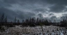 Winter Attacks / Холодное весеннее утро