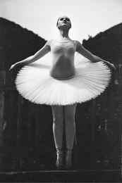 портрет балерины / и больше ничего