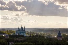 Смоленск / Россия. Смоленск.  май 2015