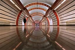 Портал / метро в Санкт-Петербурге