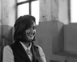 Взгляд / Фотосессия Ретро поезд в ЖД Депо Подмосковная 28.09.2014г.