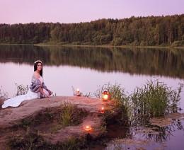 О волшебстве летней ночи / ***
