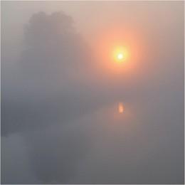 Пелена / Раннее утро у реки.