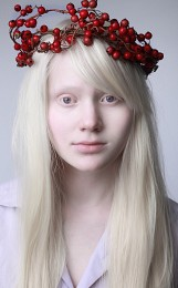 альбинос /