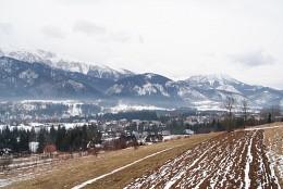 Гори / Зимові гори