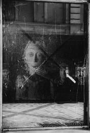 Окно в мою весну / театр Резо Габриадзе