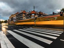 / Щецин, Польша