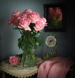 ...как свежи были розы / ***