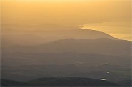 Крым, золотой ...... / Крым, горы, рассвет