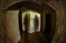 Тени забытых предков ...... / Крым, Керчь, крепость Тотлебина