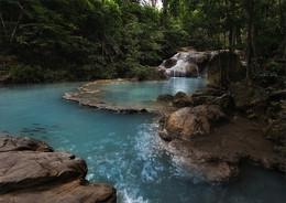 купальня / серия тайланд