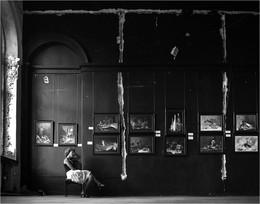 exposition... / выставка в музее