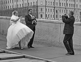 Глаза в глаза / Свадебные страсти