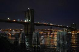 Без названия / Бруклинский мост