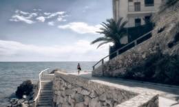 Средиземноморье / Испания. Саллоу.