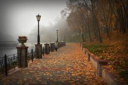 Набережная / Осенний марафон