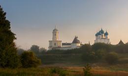 Серпуховской Высоцкий мужской монастырь / Серпуховской Высоцкий мужской монастырь