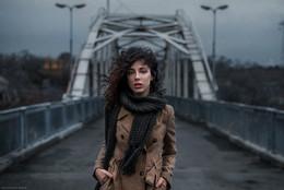 Yuliya / https://vk.com/begmadima