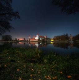 Звёздный Мир / Осенняя ночка.