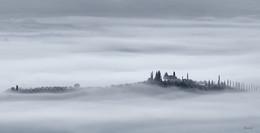Белые туманы / сюжеты Тосканы