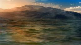 Там,за горами... / море волнуется