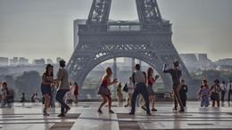Voulez vous danser? / ***
