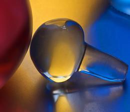 Стекляшки / предметы из прозрачного стекла