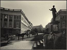 Та Одесса / Old Odessa