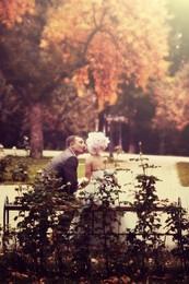 Жених и невеста / Снято в Калуге