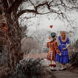 Alice in Wonderland / ***