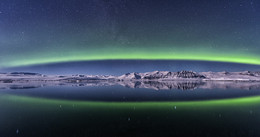 Без названия / Йокульсарлон (Ледяная лагуна), Исландия