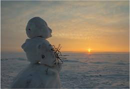 мороз и солнце день чудесный / морозисолнцеденьчудесный, пятница